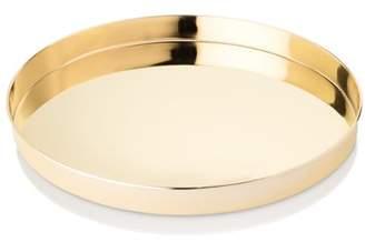 Viski Belmont: Gold Serving Tray (VISKI)