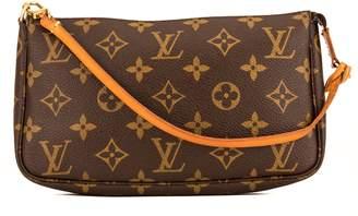 Louis Vuitton Monogram Pochette Accessoires (3965048)