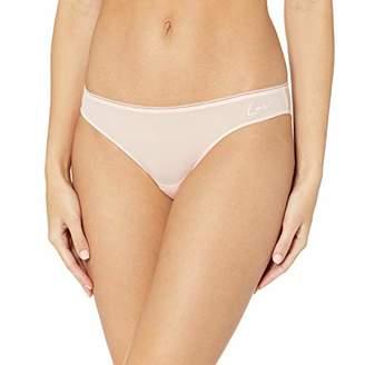OnGossamer Women's Love Bridal Bikini Panty, L