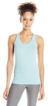Champion Women's Absolute Stretch Tank $25 thestylecure.com