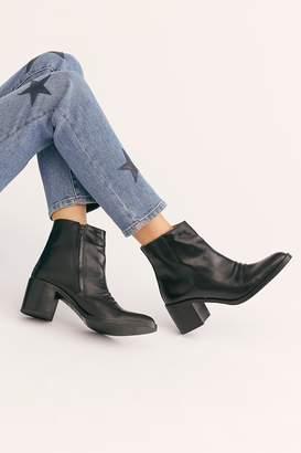 Atlas Grove Heel Boot