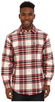 Mountain Khakis Teton Flannel Shirt Men's Clothing