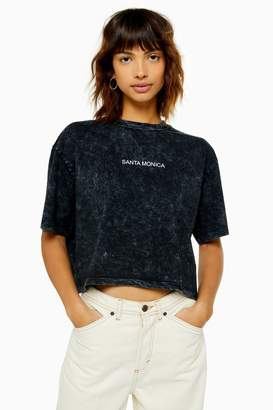 Topshop Santa Monica T-Shirt