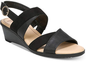 Dr. Scholl's Grace Wedge Sandals Women's Shoes