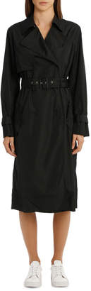 Kenzo Light Trench Coat