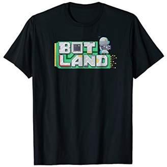 Bot Land T-shirt