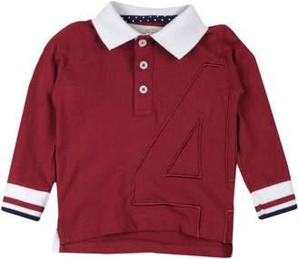 Cesare Paciotti 4US Polo shirts - Item 37921583BM