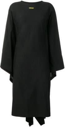 4690971c5f Drape Back Dress - ShopStyle UK