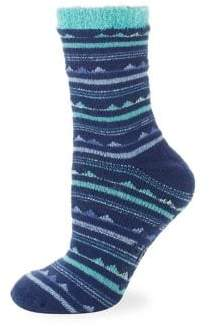 Keds Triangle Crew Socks