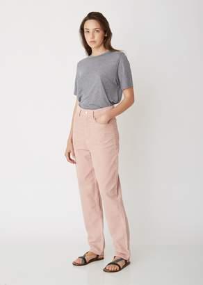 Etoile Isabel Marant Corsy Corduroy Trousers