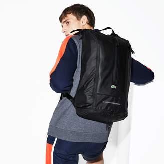 Lacoste Men's SPORT Match Point Nylon Backpack