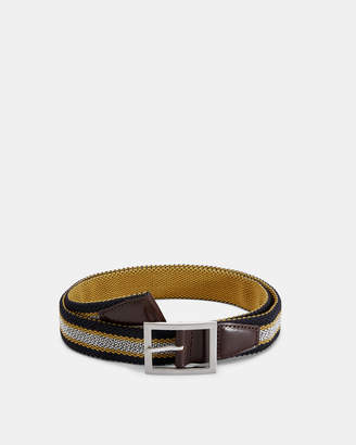 Ted Baker SPAMM Reversible woven belt