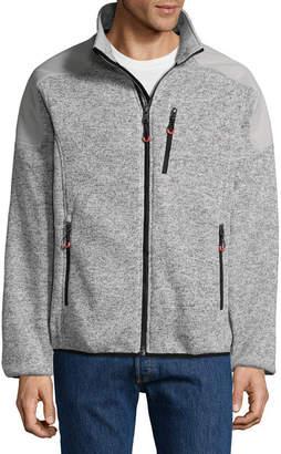 Izod Heavyweight Softshell Jacket