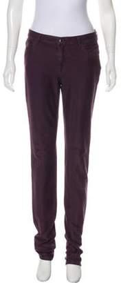 Chanel Paris-Byzance Mid-Rise Pants Purple Paris-Byzance Mid-Rise Pants