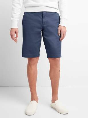 "Gap 12"" Washwell Vintage Wash Shorts with GapFlex"
