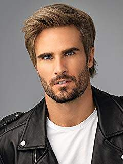 Hair U Wear Him Collection Best Quality Hairpiece for Men