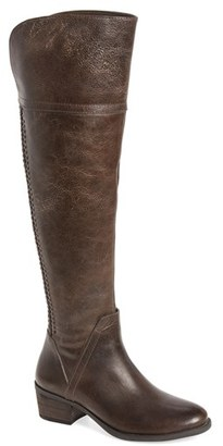 Women's Vince Camuto Bendra Over The Knee Split Shaft Boot $197.95 thestylecure.com