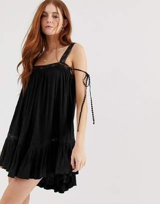 Free People Sweet Thing tunic dress