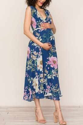 Yumi Kim Carnation Maternity Dress