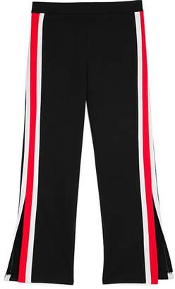 Aqua Girls' Side Stripe Pants, Big Kid - 100% Exclusive