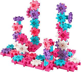Learning Resources Gears Gears Gears! 100-Piece