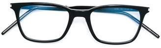 Saint Laurent Eyewear Classic SL 262 eyeglasses