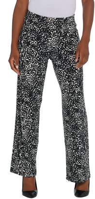Spanx Go With The Flow Wide Leg Pants