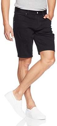 Armani Exchange A|X Men's 5 Pocket Bermuda Shorts