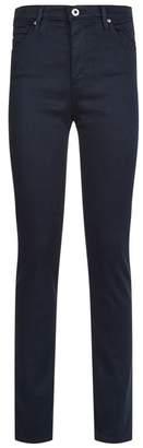 AG Jeans Prima High-Rise Cigarette Jeans