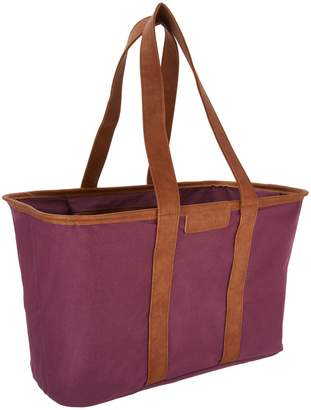 Snapbasket SnapBasket Luxe Collection Collapsible Multi-Purpose Tote