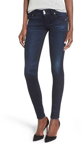 Women's Hudson Jeans 'Collin' Skinny Jeans