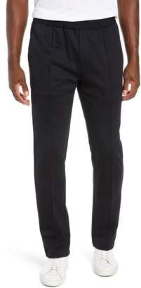 River Stone Slim Fit Wool Blend Pants