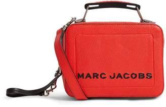 Marc Jacobs Mini Leather The Box Bag