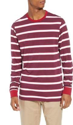 Nike SB Dry Stripe Long Sleeve T-Shirt