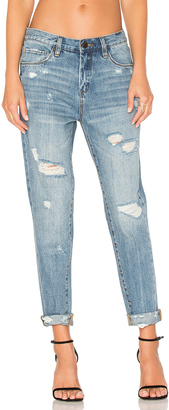 BLANKNYC Distressed Boyfriend $98 thestylecure.com