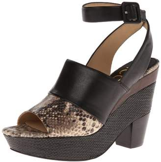 Nicole Women's Gia Wedge Sandal