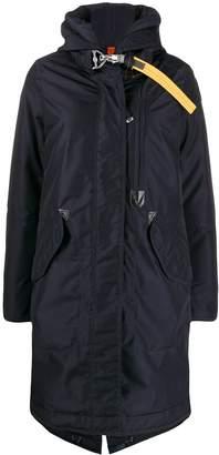 Parajumpers Masterpiece parka coat