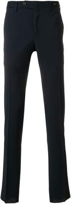 Pt01 straight leg trousers