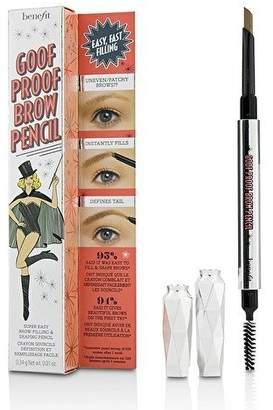 Benefit Cosmetics Goof Proof Brow Pencil - # 1 (Light) - 0.34g/0.01oz