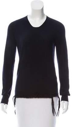 Celine Lightweight Wool Sweater