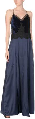 Anna Molinari BLUMARINE Long dresses - Item 34862199UB