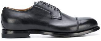 Silvano Sassetti classic Oxford shoes