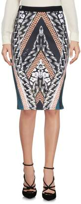 Philipp Plein Knee length skirts - Item 35377383NP