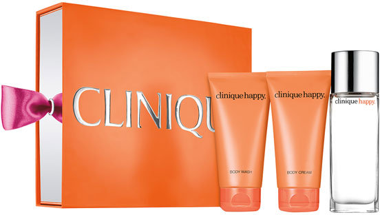 Clinique 'Perfectly Happy' Gift Set ($71 Value)