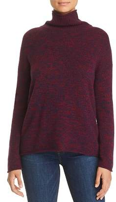 Bloomingdale's C by Marled Turtleneck Cashmere Sweater - 100% Exclusive