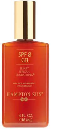 Hampton Sun SPF 8 Gel