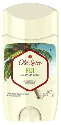 Old Spice Fresher Collection Fiji Antiperspirant and Deodorant Invisible Solid - 2.6oz
