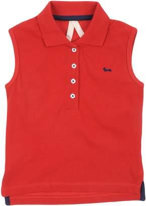 Harmont & Blaine Polo shirts - Item 12013016TH
