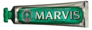 Marvis Mint Toothpaste/3.8 oz.