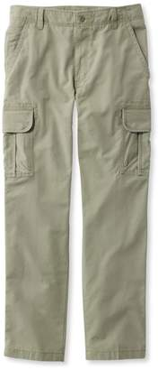 L.L. Bean L.L.Bean Allagash Cargo Pants, Natural Fit